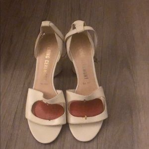Opening Ceremony Heels size 38 (size 8 in US)